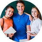 Курсы для школьников